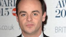 Ant McPartlin blasts negative newspaper coverage ahead of NTAs