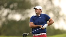 U.S. Open: Patrick Reed drains impressive ace