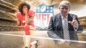 Nach Verbot des Hymnen-Protests: Trump schockiert erneut