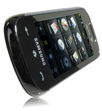 Samsung Instinct S30 now on sale at Sprint: $129.99 on contract