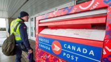 Canada Post backlog stalls holiday deliveries