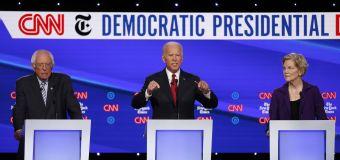第4回民主党討論からの5つのポイント