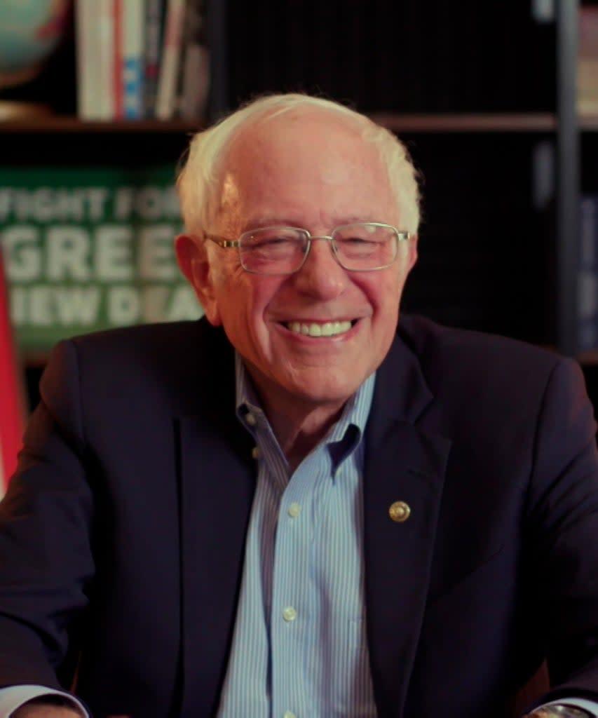 Bernie Sanders & Amazon Are In A Twitter War. Guess Who's Winning?