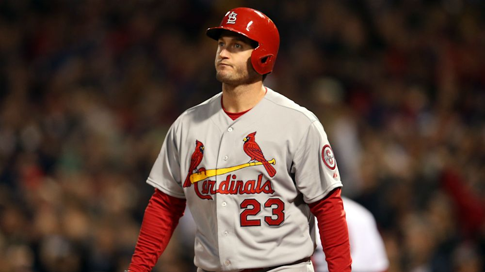 World Series MVP David Freese opens up about depression, alcohol abuse