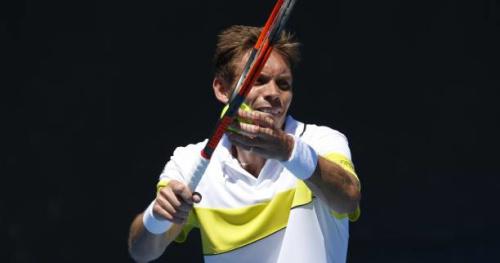Tennis - ATP - Miami - Premier huitième en Masters 1000 pour Nicolas Mahut, à Miami