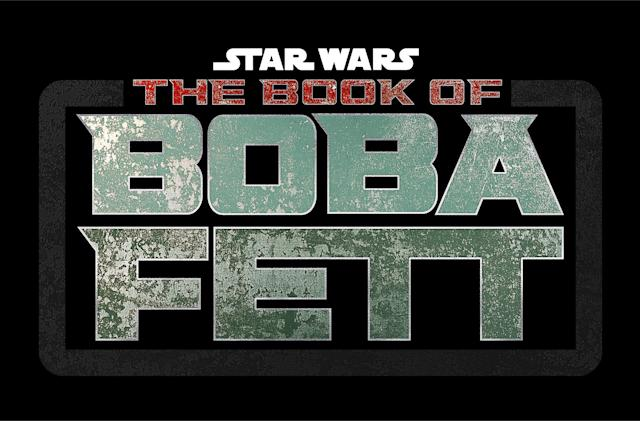 Disney confirms 'The Book of Boba Fett' is a 'Mandalorian' spin-off series