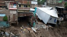 Tropical Storm Amanda death toll rises to 26 in Central America