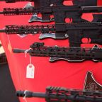 Court blocks judge's decision to overturn California's assault weapons ban