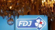 FDJ: la privatisation va rapporter 2 milliards d'euros à l'Etat
