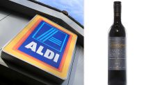 This $18 ALDI wine beat $100 competition for top wine prize