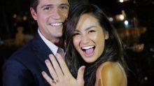 Bachelor Alum Caila Quinn Engaged to Boyfriend Nick Burrello: 'Mrs B. to Be'