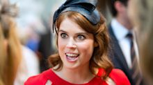 Where is Princess Eugenie in line to the throne?
