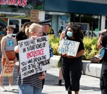Protests over Floyd's death expose raw race relations worldwide