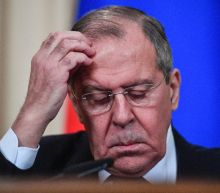 Russia agrees for Germany, France to monitor Kerch Strait: Lavrov