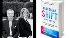 How to Find Success in Blue Oceans