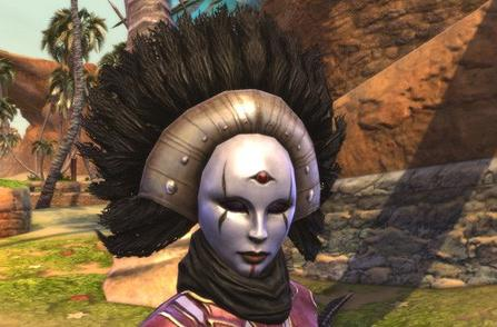 Trion launches RIFT's Carnival of the Ascended anniversary events