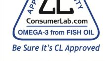 It's Of-fish-ial -- USANA Earns Seal of Approval for Omega-3 Supplement