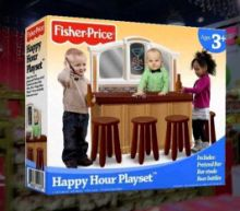 News You Can't Use: The 'Happy Hour Playset' and Scourge of False Info Stalking the Internet