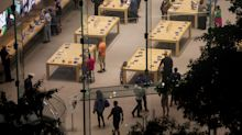 Apple Warns of iPhone Tariff Risks as China Supply Chain Exposed