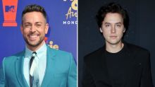 Zachary Levi, Cole Sprouse to Star in Music Comedy 'Undercover'