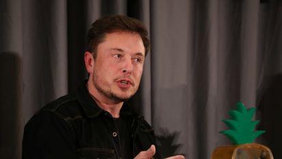 Musk admits Model 3 braking flaw, promises fix