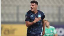 0-2. Racing disipa dudas y deja a Sporting Cristal al borde de la eliminación