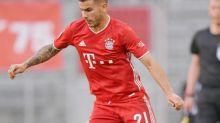 Foot - Amical - Bayern - Bayern Munich: Coman, Tolisso, Hernandez et Cuisance remplaçants contre l'OM