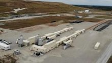 Tubi Mobile Extrusion HDPE Pipe Production Plants Operational in Florida