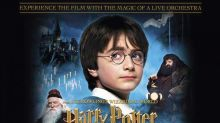 Harry Potter and the Philosopher's Stone concert coming to Singapore in July