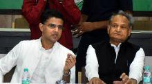 Vasundhara Raje Takes Gold, Gehlot Wrestles Silver Away from Pilot: Final Result of Rajasthan Rumble
