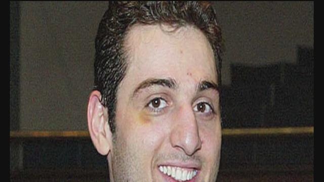 Saudi official: US warned about Tamerlan