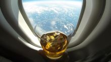 Should alcohol be banned on flights?