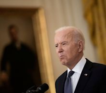 Biden announces Uber, Lyft partnership providing free rides to COVID-19 vaccination sites through July 4