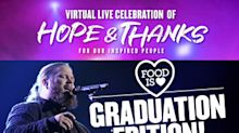 """Hormel Foods to Host Live Virtual Concert Honoring the Graduating Class of 2020  Starring NBC's """"The Voice"""" Runner-Up Chris Kroeze and performances by Singing Mayo Doctors Elvis Francois and William Robinson, ABC's """"American Idol"""" finalist Dillon James, NBC's """"America's Got Talent"""" Evie Clair, Ron Artis II and stars from Broadway Sean Yves Lessard, Christopher Henry Young and Ruby Lewis"""