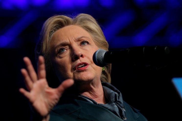 clinton campaign asks weather channel to delay ads until after hurricane matthew passes