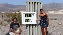 Hitze-Tourismus: Der heißeste Ort der Welt wird zum begehrten Selfie-Hotspot