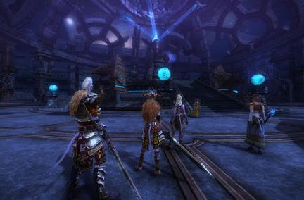 Black Gold dungeons to feature 'consequential death,' traps, and more