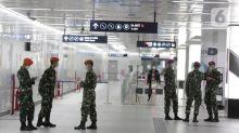 Jelang New Normal, MRT Jakarta Siapkan Antisipasi Adanya Penumpukan Penumpang