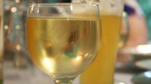 Resaca de vino y cerveza ¿Influye el orden?