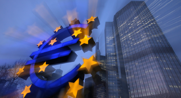 Gold Down As ECB Fails to deliver, Euro Up