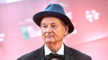 Bill Murray's Son Arrested for Disorderly Conduct at Protest