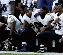 NFL Explodes Against Trump in Day of Protests: Updated Live