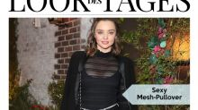 Miranda Kerr: Cool in Must-have-Jeans