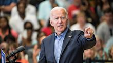 2020 Vision: 'Gaffe machine' in high gear, Biden's campaign says it doesn't matter