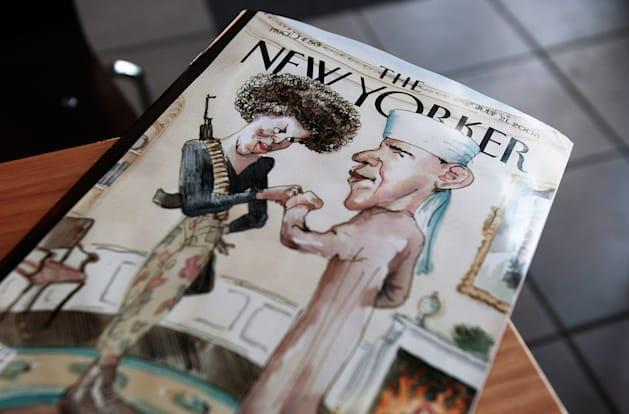 Browse 'The New Yorker' archives free of charge for the rest of the summer