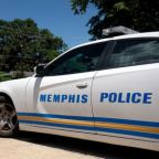 Calm prevails in Memphis neighborhood two days after fatal shooting, amid police patrols