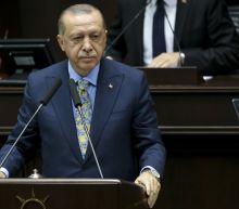 Turkey's Erdogan says Saudi officials planned to murder Jamal Khashoggi days before his death