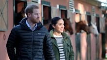 Here's when we'll see Baby Sussex for the first time