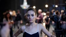 Mila Kunis Says She Chain-Smoked to Lose Weight for 'Black Swan'