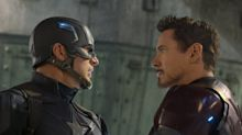 Captain America: Civil War Is Getting Rave Reviews